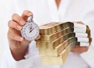 Pożyczka w firmie pożyczkowej